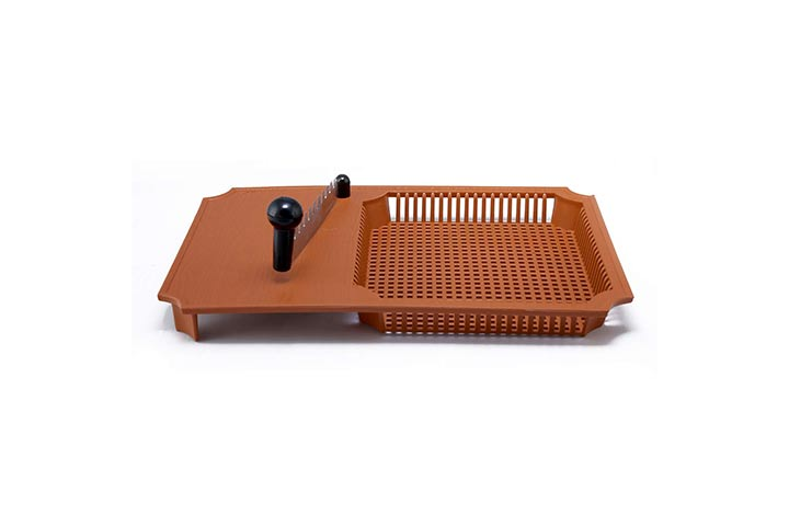 Anjali Cutting and Washing Deluxe Cutting Board