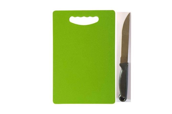 Amar Impex Premium Plastic Cutting Board