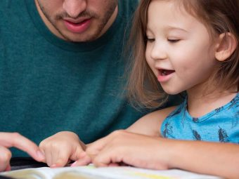 75 Bible Verses About Fathers