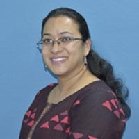 Dr. Neema Shrestha