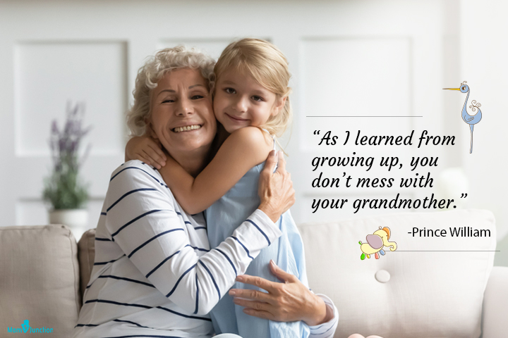 learned from growing up