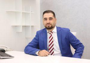 Dr. Fadel Husrom