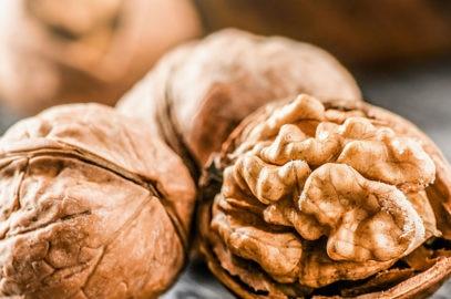 बच्चों के लिए अखरोट के फायदे, नुकसान व रेसिपी | Walnuts For Babies In Hindi