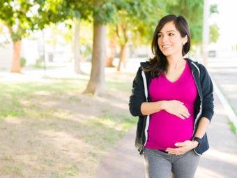 गर्भावस्था में टहलना: फायदे, टिप्स व सावधानियां  | Walking During Pregnancy In Hindi