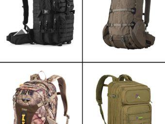 10 Best Hunting Backpacks In 2021
