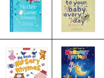 10 Best Nursery Rhyme Books In 2021