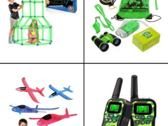 10 Best Outdoor Toys For 8-Year-Olds Buy In 2021