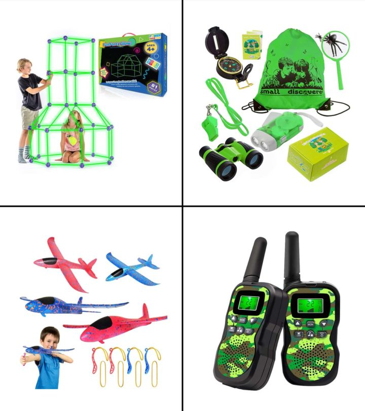 10 Best Outdoor Toys For 8-Year-Olds Buy In 2021-1