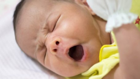 10 Causes Why A Baby Gasps For Air And How To Help Them