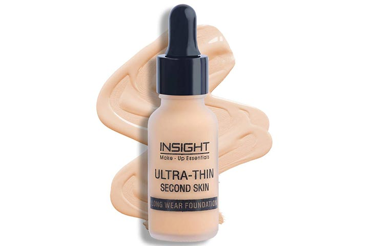 Insight Cosmetics Ultra-Thin Foundation