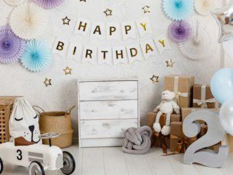 100+ Wonderful second Birthday Wishes