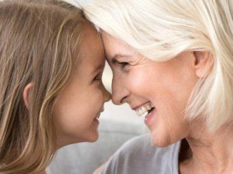 101 Best Grandma Quotes From Grandchildren