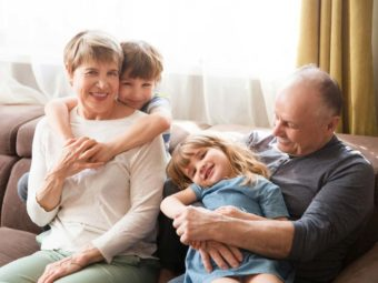 101 Best Questions to Ask Your Grandparents About Their Life