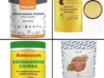 11 Best Ashwagandha Powders In India In 2021