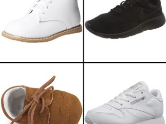 11 Best Baby Boy Shoes To Buy In 2021