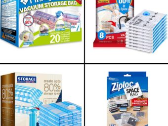 11 Best Space Saver Bags For Storage In 2021