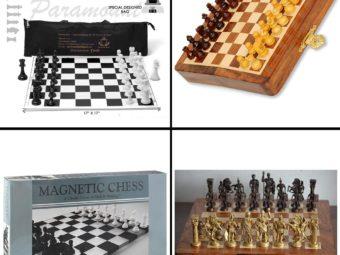 11 Best Chessboards In India In 2021