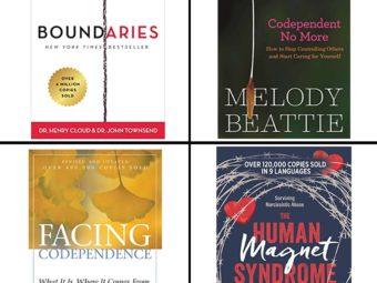 11 Best Codependency Books In 2021