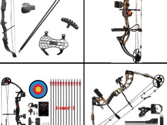 11 Best Compound Bows Of 2021