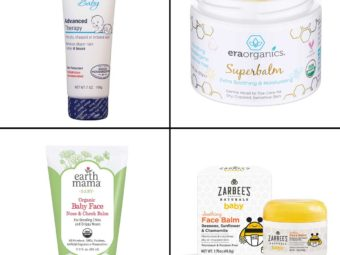 11 Best Creams For Baby Face Rash, In 2021