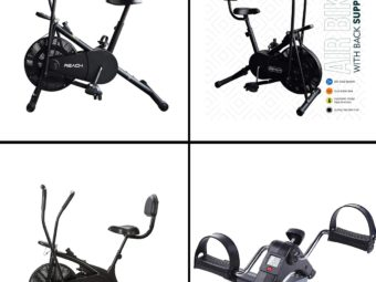 11 Best Exercise Cycles In India In 2021