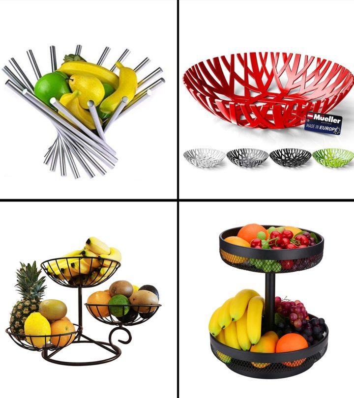 11 Best Fruit Bowls To Buy Online In 2021