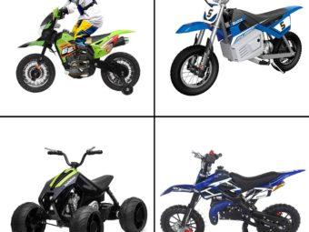 11 Best Kids Dirt Bikes in 2021