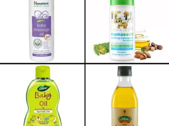 11 Best Olive Oils For Baby Massage In India In 2021