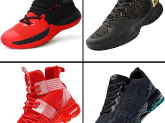 11 Best Outdoor Basketball Shoes in 2021