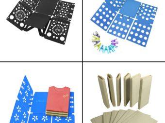 11 Best Shirt Folding Boards Of 2021