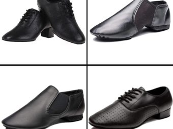 11 Best Shoes For Swing Dancing in 2021