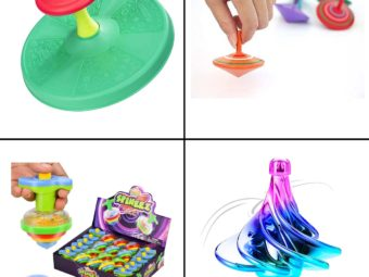 11 Best Spinning Toys Of 2021