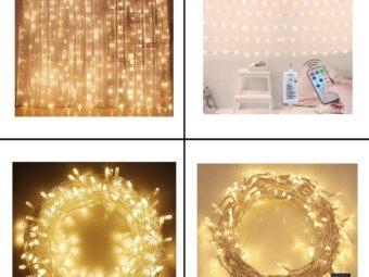 11 Best String Lights For Bedroom, In 2021