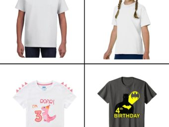 11 Best T-Shirts For Kids In 2021