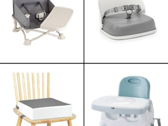 11 Best Travel Booster Seats For Kids In 2021