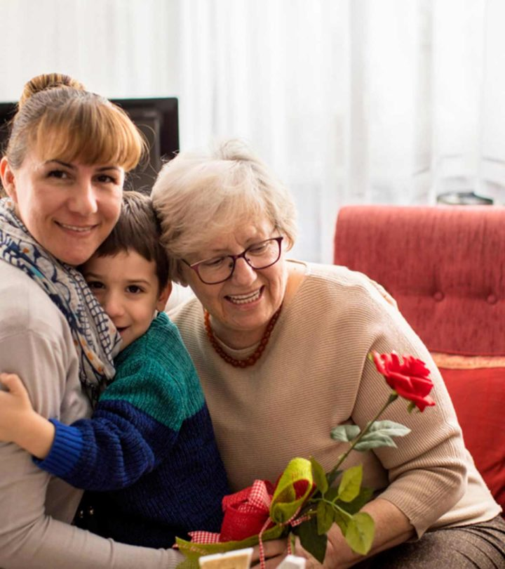 120+ Best Birthday Wishes And Messages For Aunt