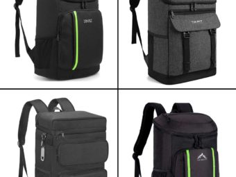 13 Best Backpack Coolers You Can Buy In 2021