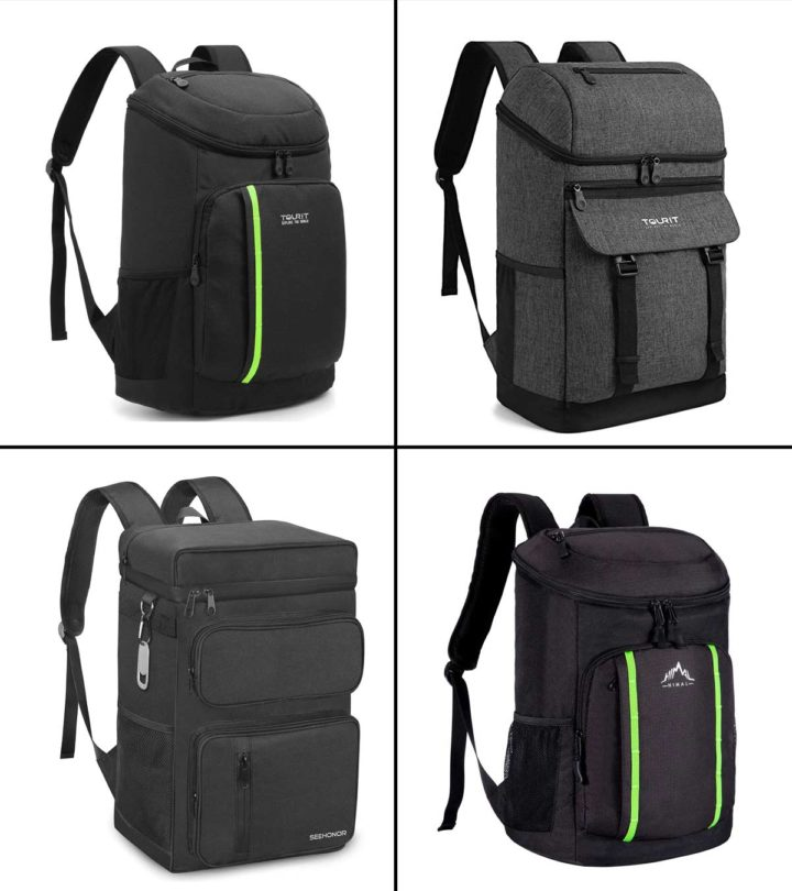 13 Best Backpack Coolers You Can Buy In 2021-1