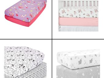 13 Best Crib Sheets in 2021