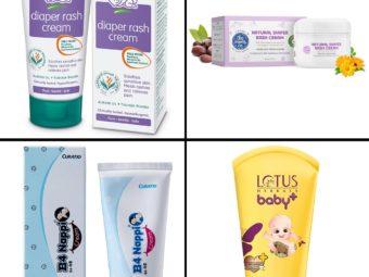 13 Best Diaper Rash Creams In India In 2021