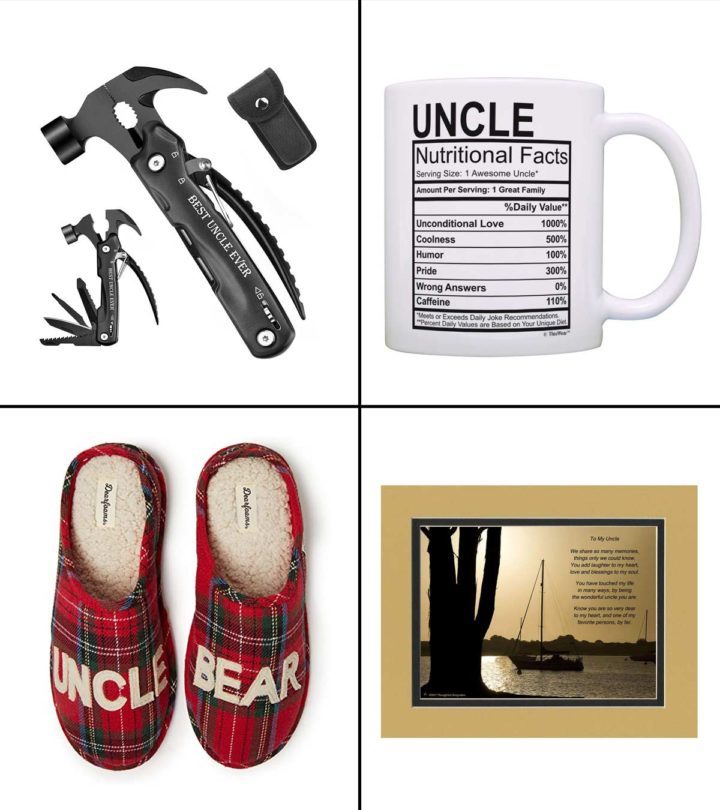 13 Best Gifts For Uncle In 2021-1