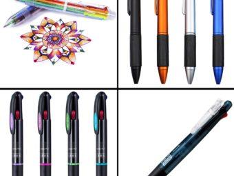 13 Best Multicolor Pens In 2021