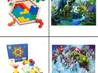 13 Best Puzzles For Kids Of 2021