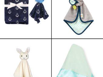 13 Best Security Blanket For Babies To Buy In 2021