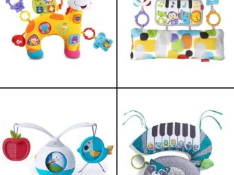 13 Best Tummy Time Toys In 2021