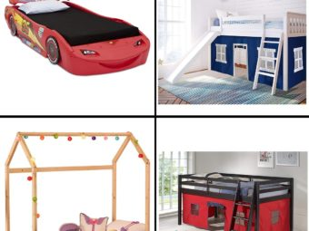 13 Best Twin Beds For Toddlers in 2021