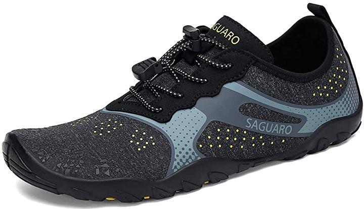 Kararao Womens Mens Water Shoes