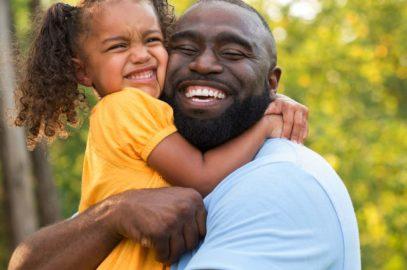 12 Benefits Of Hugging Kids