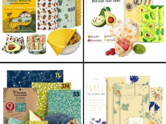 15 Best Beeswax Wraps In 2021