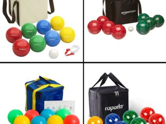 15 Best Bocce Ball Sets In 2021
